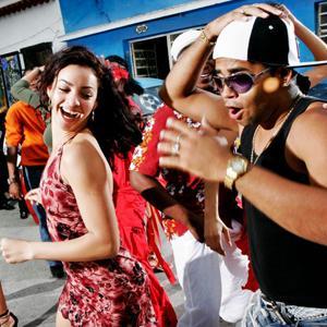 DANCE TV SALSA MERENGUE BACHATA KIZOMBA VIDEOCORSI BALLI CAIBICI LATINOAMERICANI CUBANA PORTORICANA LEZIONI DANZA SCUOLA